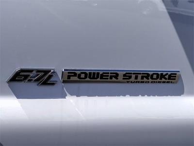 2021 Ford F-650 Regular Cab DRW 4x2, Scelzi SFB Flatbed #FM1260 - photo 9