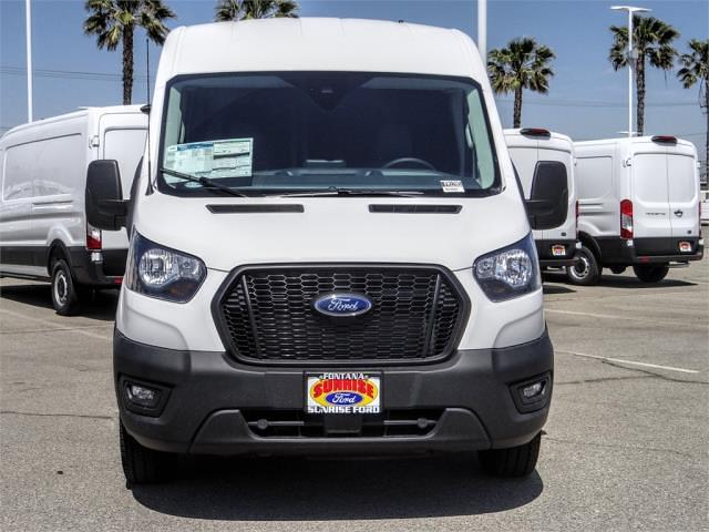 2021 Ford Transit 250 Medium Roof 4x2, Empty Cargo Van #FM1285 - photo 8