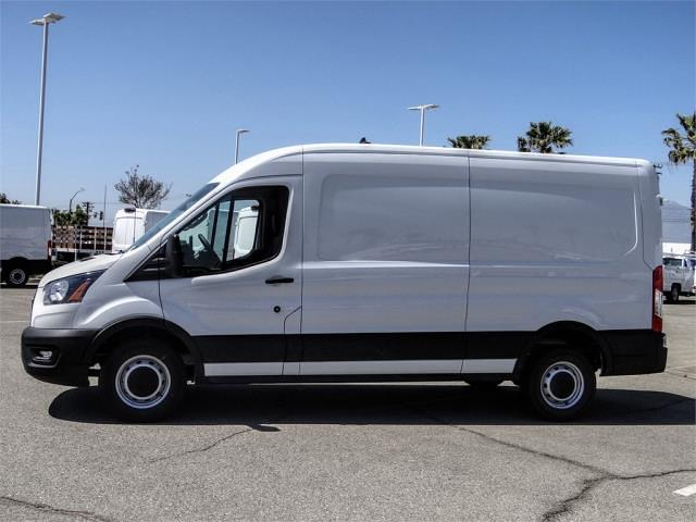 2021 Ford Transit 250 Medium Roof 4x2, Empty Cargo Van #FM1285 - photo 3