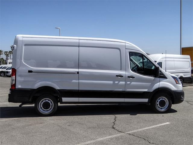 2021 Ford Transit 250 Medium Roof 4x2, Empty Cargo Van #FM1285 - photo 6