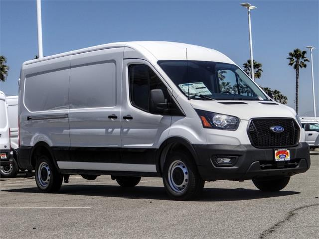 2021 Ford Transit 250 Medium Roof 4x2, Empty Cargo Van #FM1285 - photo 7