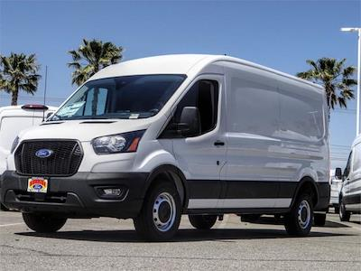 2021 Ford Transit 250 Medium Roof 4x2, Empty Cargo Van #FM1285 - photo 1