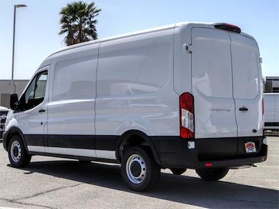 2021 Ford Transit 250 Medium Roof 4x2, Empty Cargo Van #FM1285 - photo 4