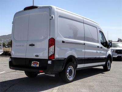 2021 Ford Transit 250 Medium Roof 4x2, Empty Cargo Van #FM1285 - photo 5