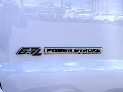 2021 Ford F-650 Regular Cab DRW 4x2, Scelzi SFB Flatbed #FM1292 - photo 9