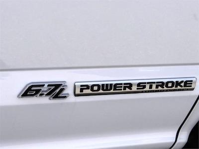2021 Ford F-450 Crew Cab DRW 4x2, Scelzi WFB Stake Bed #FM1295 - photo 13