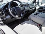 2021 Ford F-450 Crew Cab DRW 4x2, Scelzi WFB Stake Bed #FM1295 - photo 8