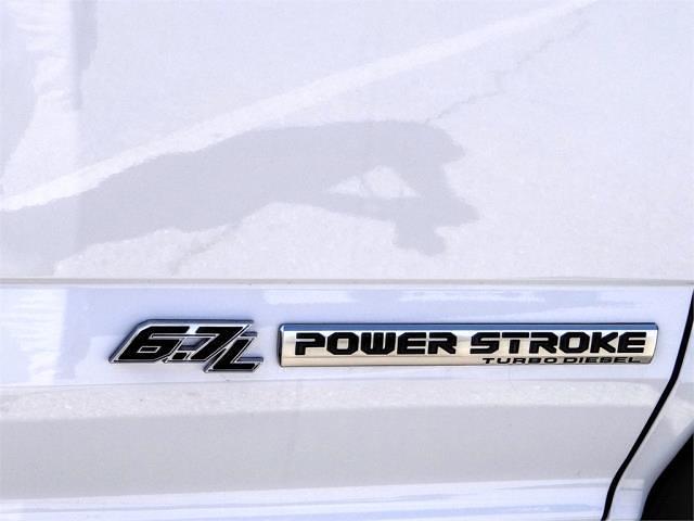 2021 Ford F-450 Crew Cab DRW 4x2, Scelzi Signature Service Body #FM1297 - photo 14