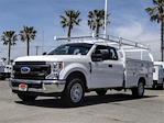 2021 Ford F-350 Super Cab 4x2, Royal Truck Body Service Body #FM1300 - photo 1
