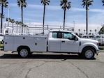 2021 Ford F-350 Super Cab 4x2, Royal Truck Body Service Body #FM1300 - photo 5