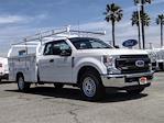2021 Ford F-350 Super Cab 4x2, Royal Truck Body Service Body #FM1300 - photo 6
