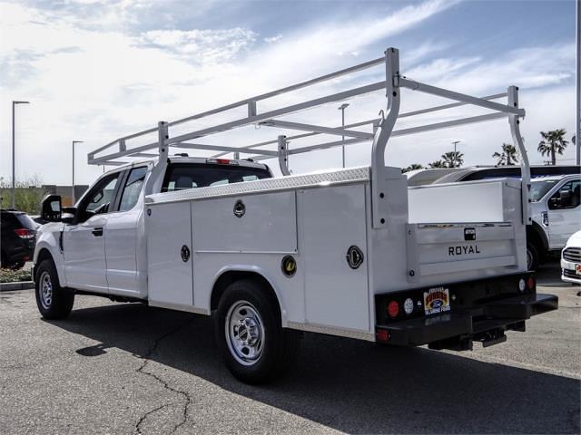 2021 Ford F-350 Super Cab 4x2, Royal Service Body #FM1301 - photo 1