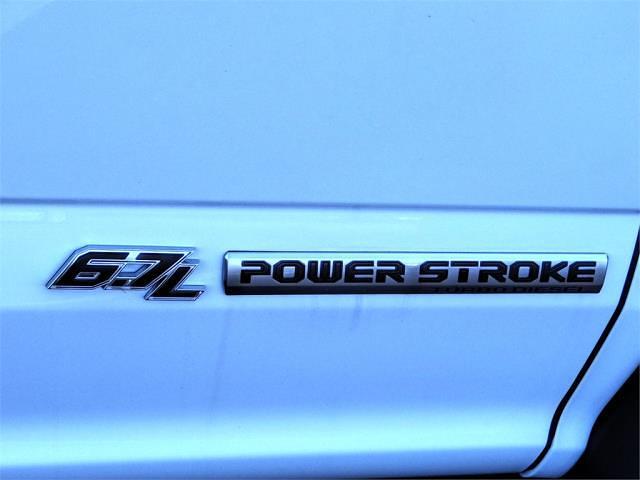 2021 Ford F-450 Crew Cab DRW 4x2, Scelzi SCTFB Contractor Body #FM1324 - photo 13