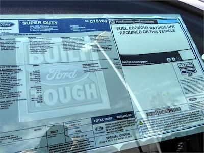 2021 Ford F-450 Super Cab DRW 4x2, Scelzi CTFB Contractor Body #FM1325 - photo 13