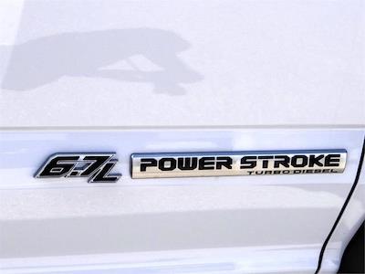 2021 Ford F-450 Super Cab DRW 4x2, Scelzi CTFB Contractor Body #FM1325 - photo 14