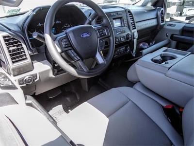 2021 Ford F-450 Super Cab DRW 4x2, Scelzi CTFB Contractor Body #FM1325 - photo 8