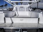 2021 Ford F-450 Super Cab DRW 4x2, Scelzi CTFB Contractor Body #FM1325 - photo 11