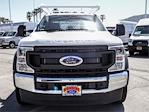 2021 Ford F-450 Super Cab DRW 4x2, Scelzi CTFB Contractor Body #FM1325 - photo 7