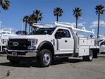 2021 Ford F-450 Super Cab DRW 4x2, Scelzi CTFB Contractor Body #FM1326 - photo 1