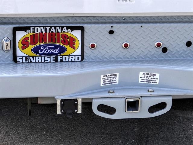 2021 Ford F-350 Super Cab 4x2, Scelzi Signature Service Body #FM1360 - photo 11
