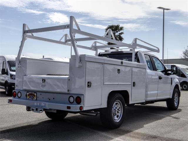 2021 Ford F-350 Super Cab 4x2, Scelzi Signature Service Body #FM1360 - photo 4