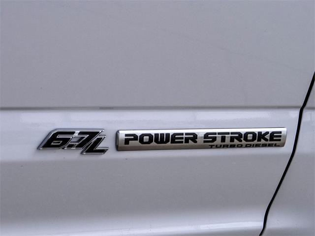 2021 Ford F-350 Super Cab 4x2, Scelzi Signature Service Body #FM1414 - photo 14