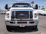 2021 Ford F-650 Regular Cab DRW 4x2, Scelzi SFB Stake Bed #FM1415 - photo 7