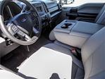 2021 Ford F-350 Regular Cab DRW 4x2, Royal Truck Body Landscape Dump #FM1435 - photo 12