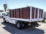 2021 Ford F-350 Regular Cab DRW 4x2, Royal Truck Body Landscape Dump #FM1435 - photo 2