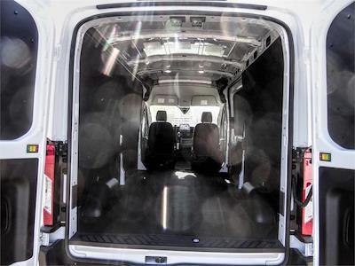 2021 Ford Transit 150 Medium Roof 4x2, Empty Cargo Van #FM1455 - photo 2