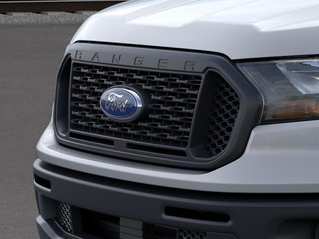 2021 Ford Ranger SuperCrew Cab 4x2, Pickup #FM1476 - photo 17