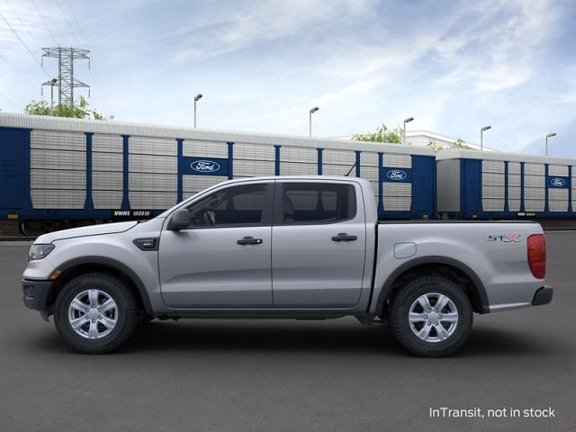 2021 Ford Ranger SuperCrew Cab 4x2, Pickup #FM1476 - photo 4