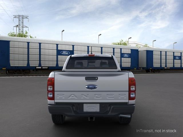 2021 Ford Ranger SuperCrew Cab 4x2, Pickup #FM1476 - photo 5