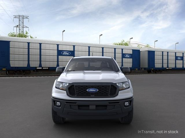 2021 Ford Ranger SuperCrew Cab 4x2, Pickup #FM1476 - photo 6