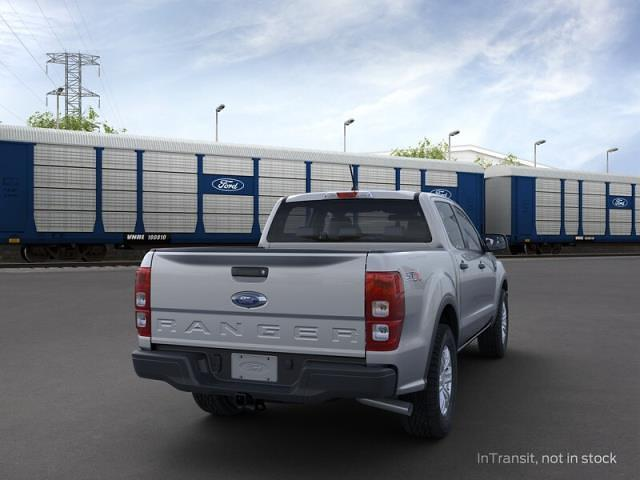 2021 Ford Ranger SuperCrew Cab 4x2, Pickup #FM1476 - photo 8