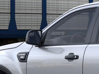 2021 Ford Ranger SuperCrew Cab 4x2, Pickup #FM1476 - photo 20