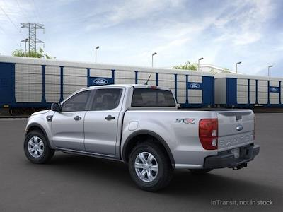 2021 Ford Ranger SuperCrew Cab 4x2, Pickup #FM1476 - photo 2