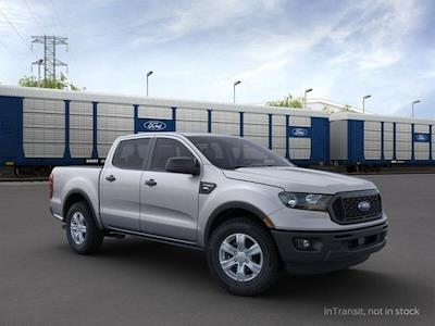 2021 Ford Ranger SuperCrew Cab 4x2, Pickup #FM1476 - photo 7
