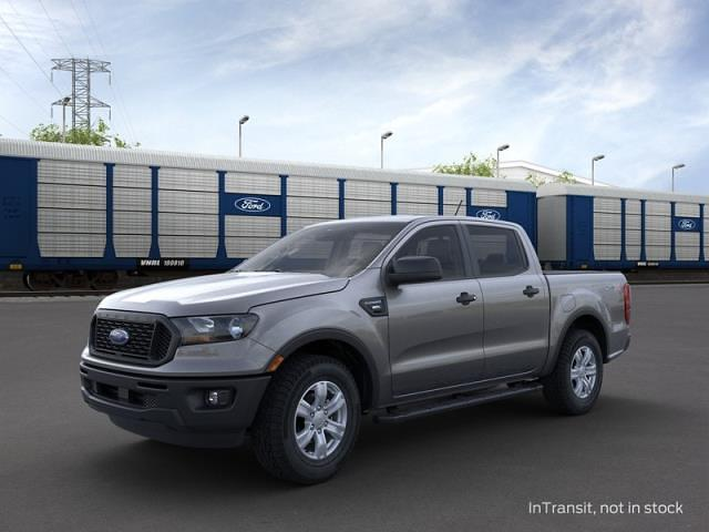 2021 Ford Ranger SuperCrew Cab 4x2, Pickup #FM1492 - photo 1