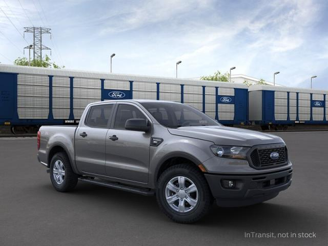 2021 Ford Ranger SuperCrew Cab 4x2, Pickup #FM1492 - photo 7
