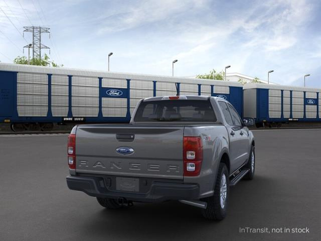 2021 Ford Ranger SuperCrew Cab 4x2, Pickup #FM1492 - photo 8