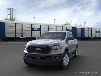 2021 Ford Ranger SuperCrew Cab 4x2, Pickup #FM1492 - photo 3