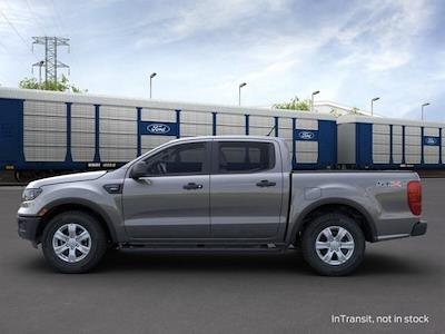 2021 Ford Ranger SuperCrew Cab 4x2, Pickup #FM1492 - photo 4