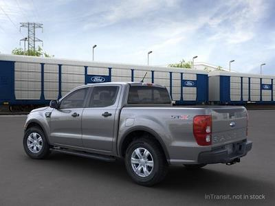 2021 Ford Ranger SuperCrew Cab 4x2, Pickup #FM1492 - photo 2
