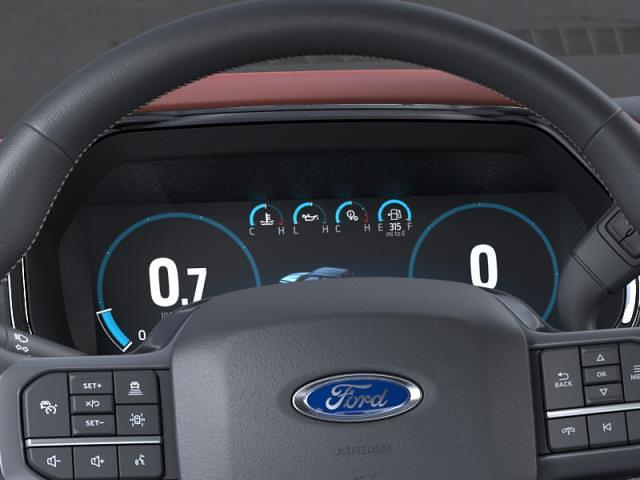 2021 Ford F-150 SuperCrew Cab 4x4, Pickup #FM1498 - photo 13