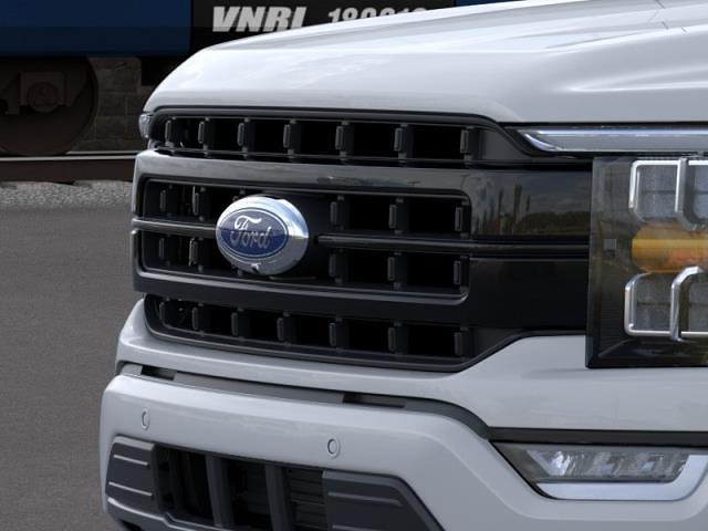 2021 Ford F-150 SuperCrew Cab 4x4, Pickup #FM1498 - photo 17