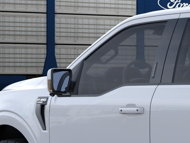 2021 Ford F-150 SuperCrew Cab 4x4, Pickup #FM1498 - photo 20