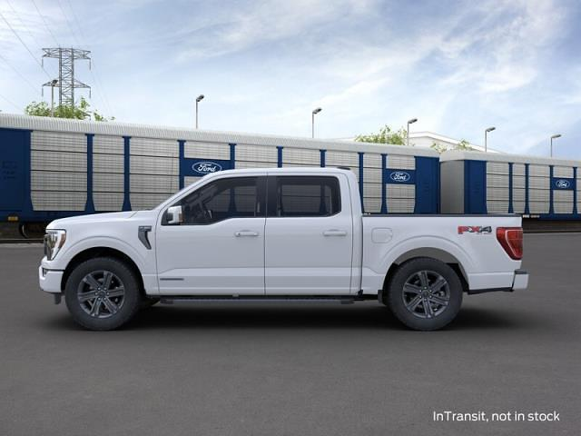 2021 Ford F-150 SuperCrew Cab 4x4, Pickup #FM1498 - photo 4