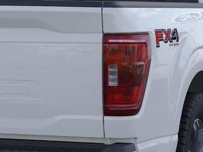 2021 Ford F-150 SuperCrew Cab 4x4, Pickup #FM1498 - photo 21