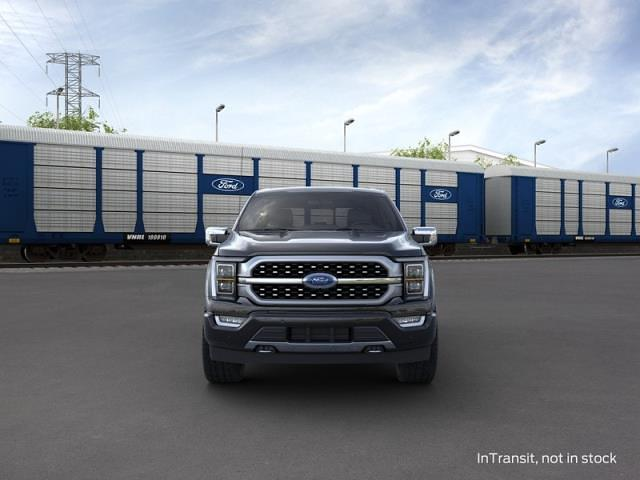 2021 Ford F-150 SuperCrew Cab 4x4, Pickup #FM1513 - photo 6